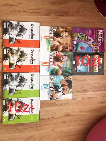 Książki do liceum