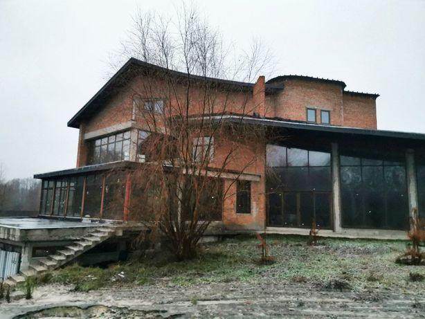 Продажа без комиссии.большой дом. васильков.село здоровка.720 м2.