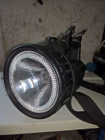 фонарь 3810 Ben electronic