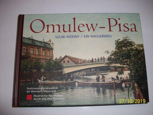 Omulew-Pisa przewodnik