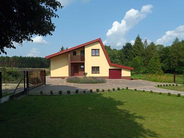 dom na wsi sprzedam