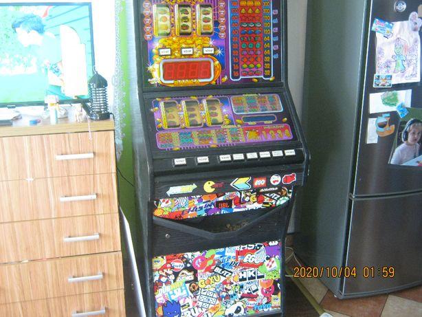 Automat do gry RAINBOW