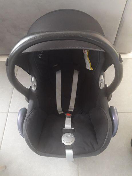 MAXI-COSI CABRIOFIX - 0-13kg Fotelik + wkładka dla noworodka nosidełko