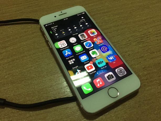 iPhone 7 32gb рассмотрю обмен на Samsung s8/a51 и т.д.
