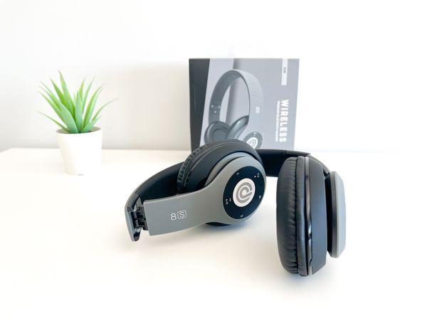 Headphones Bluetooth - NOVOS/SELADO