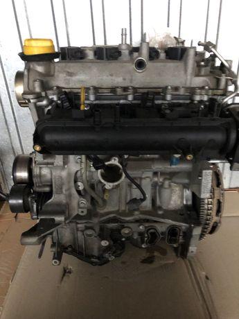 Silnik 1.2 Tce H5F Renault Nissan