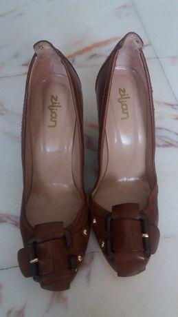 Sapatos Zilian