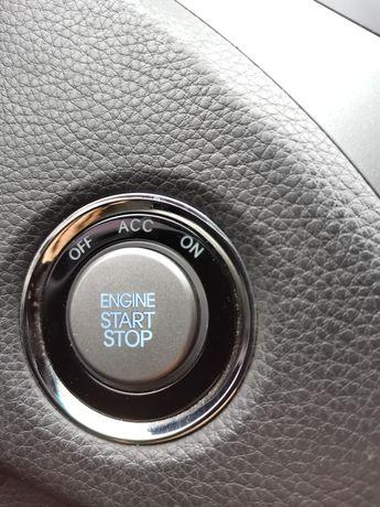 Дизель бізнес-класса Hyundai Grandeur