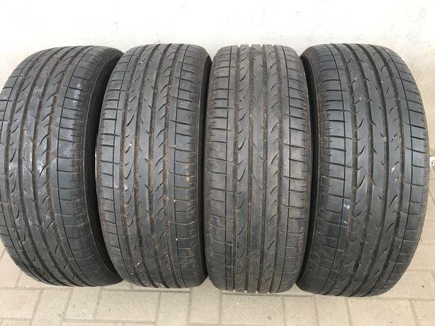 Opony letnie Bridgestone 225/55r18