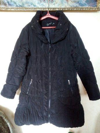 Куртка пальто плащ большого р-ра