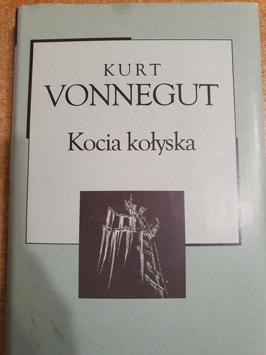 Kocia kołyska, Kurt Vonnegut Wrocław - image 1