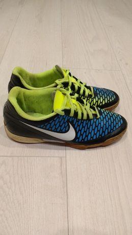 Футзалки, бампы, сороконожки Nike Magista
