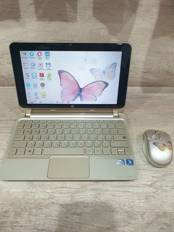 Нетбук HP mini VIVIENNE отличный винтажный подарок!
