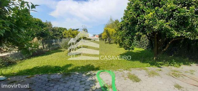 Moradia T3+1 com terreno, perto de Aveiro