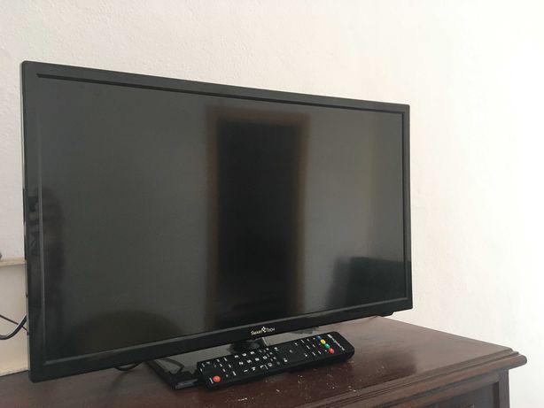 Televisão Led Smartech