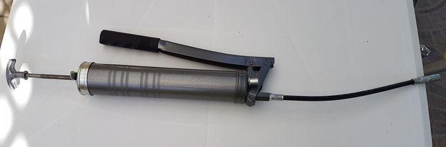 Pistola de lubrificação