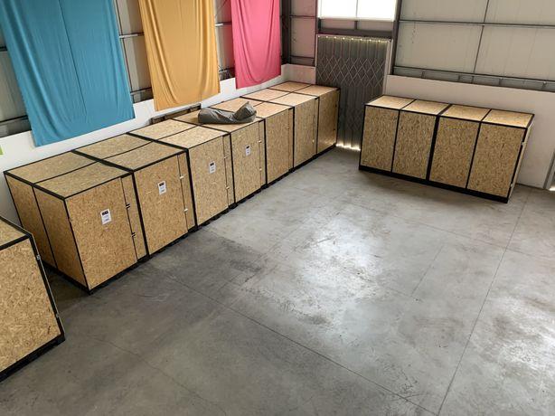 Armazenamento Temporário – Self Storage Arrecadação Garagem Mini Armaz