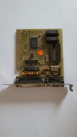 Karta graficzna VGA do monitora