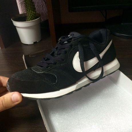 Кроссовки Nike, 36.5(23.5 cm) Оригинал Найк