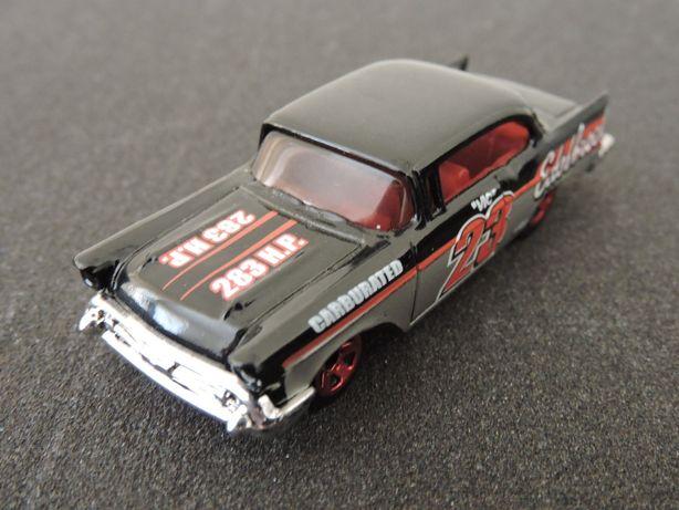 Hot Wheels'57 Chevy Bel Air Hw
