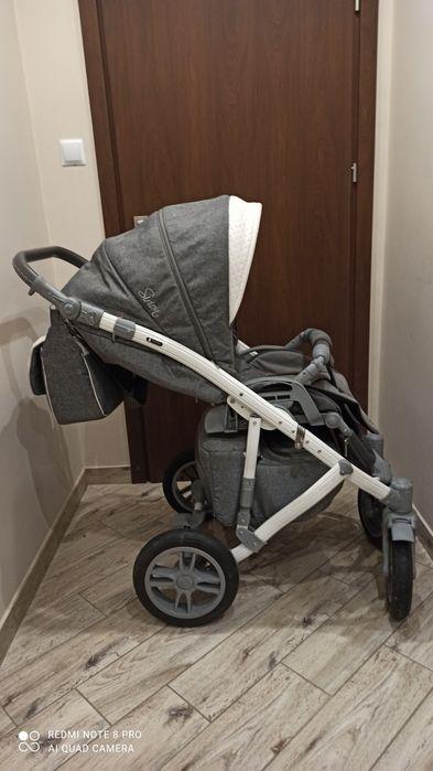 Sprzedam wózek dziecięcy Pyrzyce - image 1