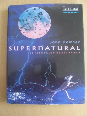 Supernatural de John Downer