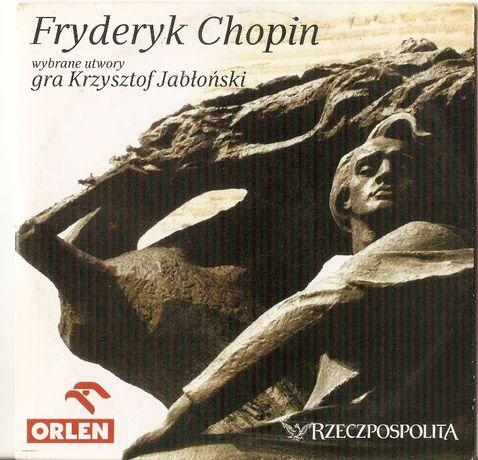 Fryderyk Chopin - gra Krzysztof Jabłoński