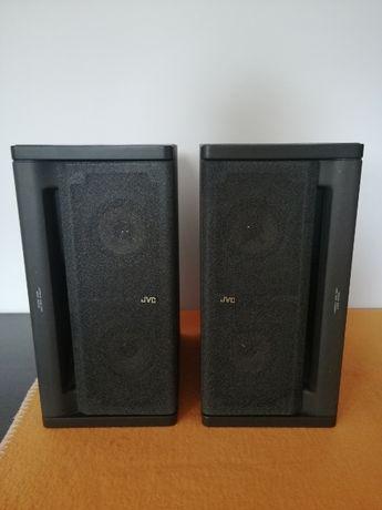 Sprzedam kolumny głośnikowe JVC