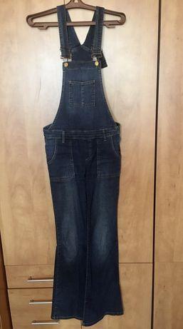 Комбинезон джинсовый (можно для беременных) LC WAIKIKI
