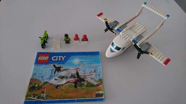 Lego 60116