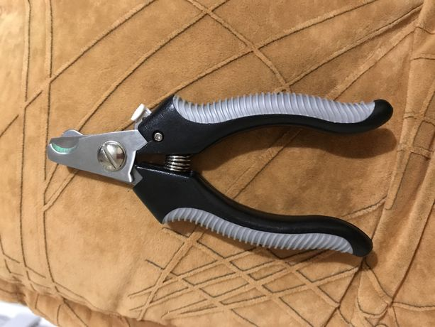 Ножницы для когтей животных