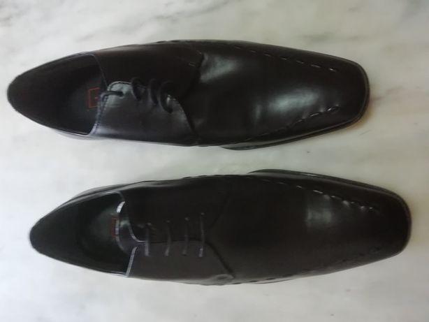Sapatos Muratti