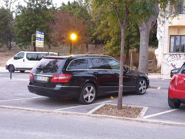 Mercedes E250 Avangarde