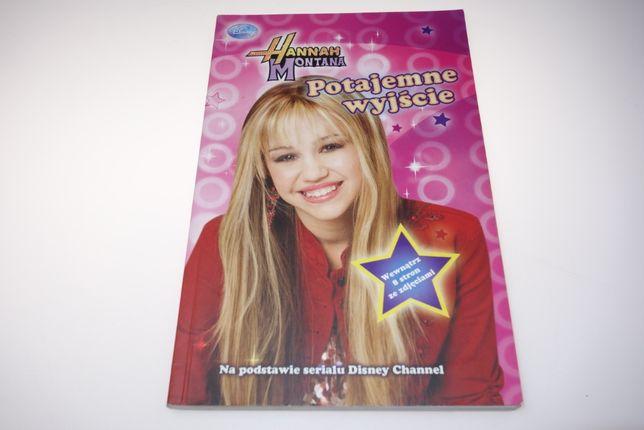 Hannah Montana Potajemne wyjście