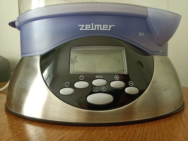 Parowar firmy Zelmer