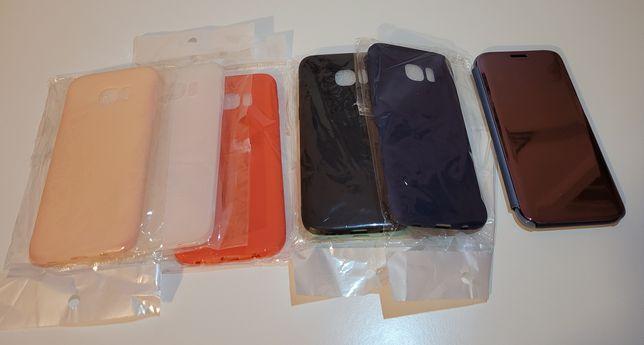 Capas Samsung Galaxy S7/S7 Edge