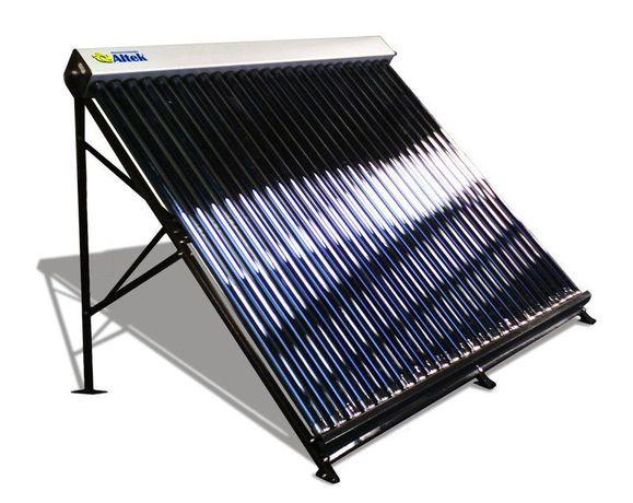 Солнечные коллектора! Распродажа! Горячая Вода и Отопление от солнца!