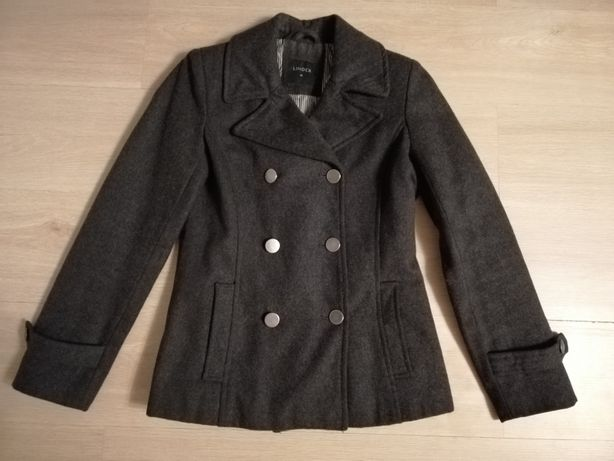 Осеннее пальто Lindex, Zara, H&M