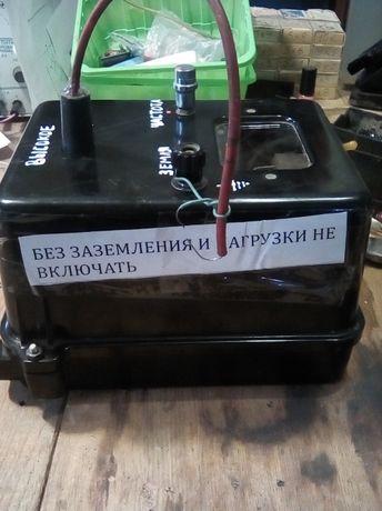 Продам генератор-электропастух