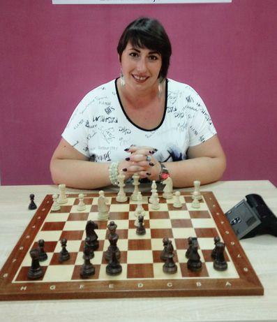 Тренер (учитель) по шахматам Одесса.