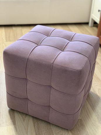Пуф мягкий для сидения