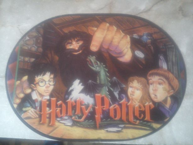 Podkładka Harry Potter