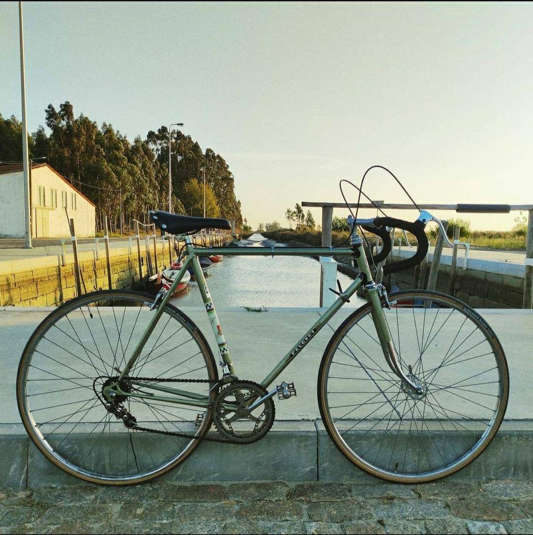 Peugeot Estrada 72-74