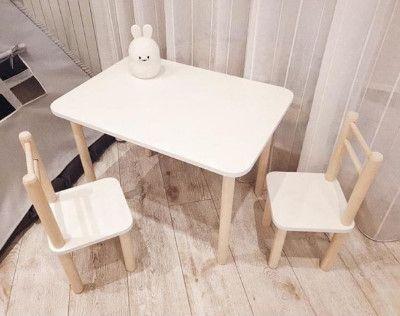 Детская мебель стол и стул дитячий стіл і стілець Производитель