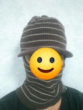 czapka NIKE na zimę