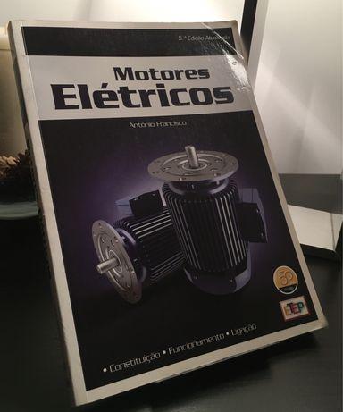 Motores eletricos (livro tecnico)