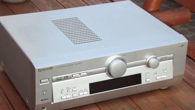 radio wzmacniacz amplituner Panasonic SA-HE70