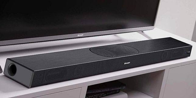 SoundbarSharp HT-SBW420