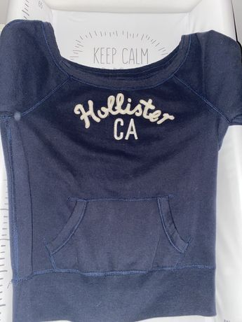 Bluza Hollister