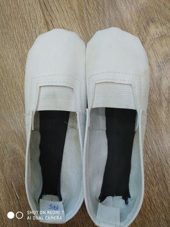 Чешки белые  19,5